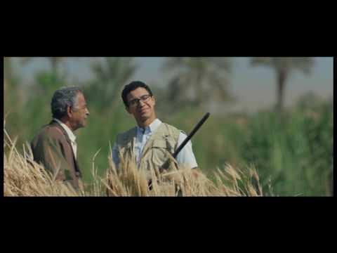 اعلان حديد الجارحي – رمضان 2018 – اعلان الصيد