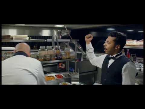 اعلان حديد الجارحي – رمضان 2018 – اعلان المطعم – حديد الجارحى ElGarhy Steel خلى قلبك حديد